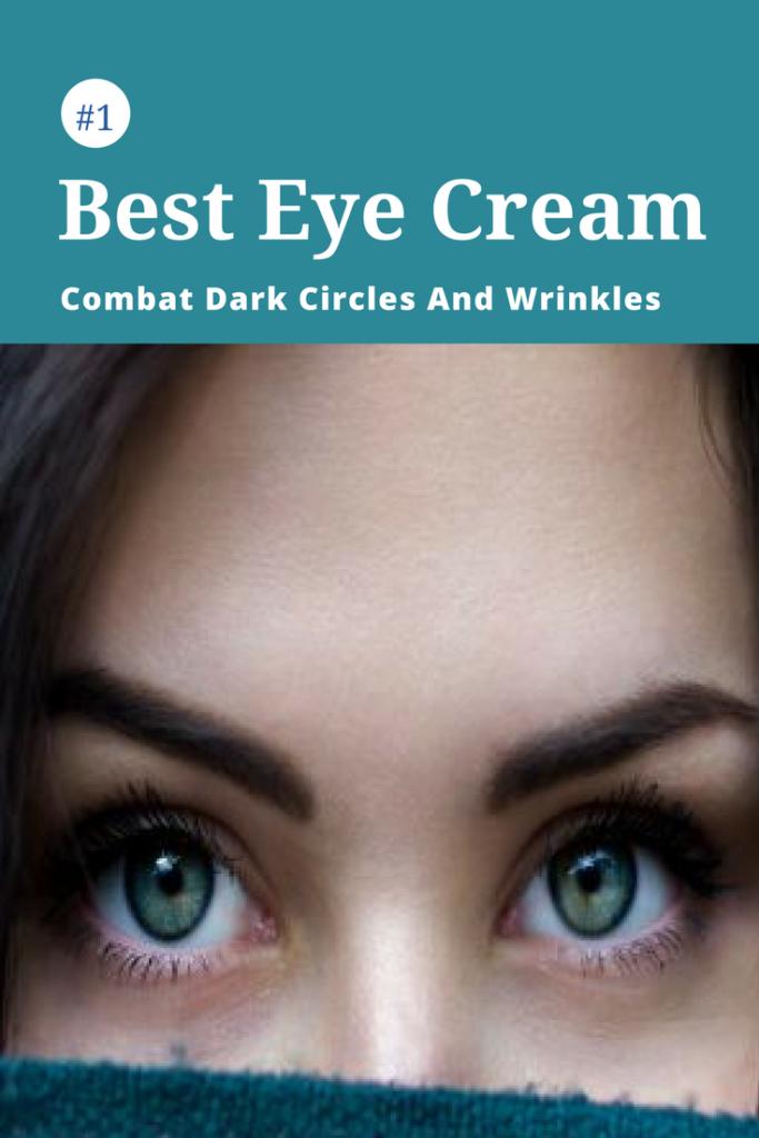 The Best Eye Cream
