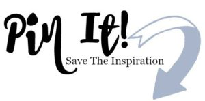 Save The Inspiration Pin It!