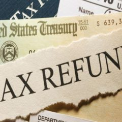 Start A Business With Your Tax Refund