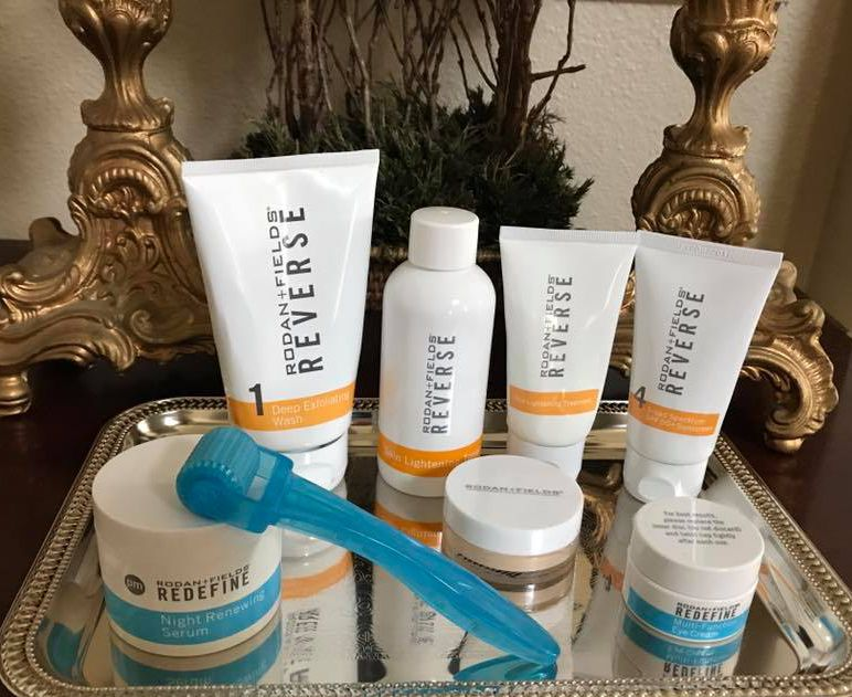 Why Rodan And Fields