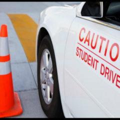 Teen Driving 101
