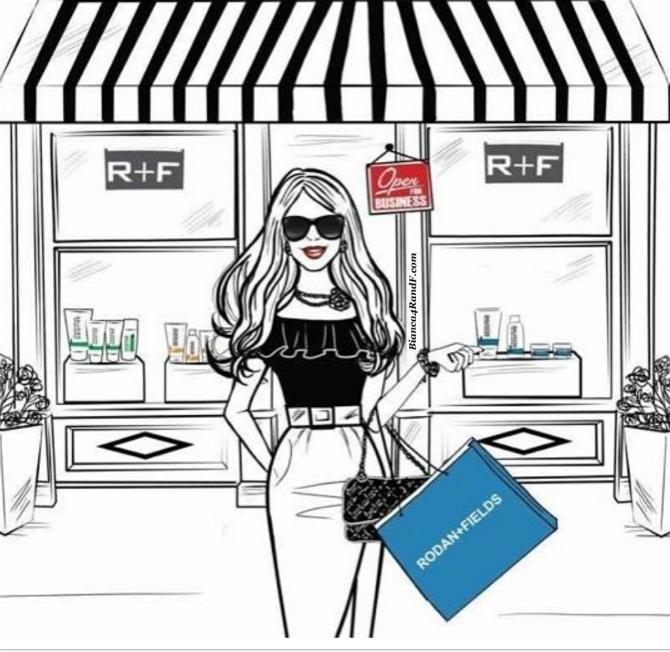 Shop R+F