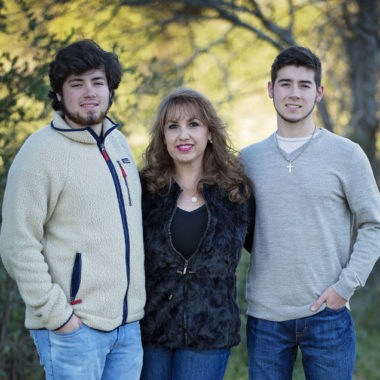 Bianca Jenson & Sons